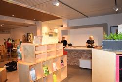 Ladenlokal in Dornbirn Hatlerdorf