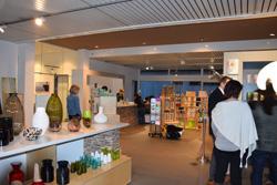 Ladenlokal in Dornbirn Hatlerdorf - Innenansicht