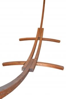 h ngematte mit dach kaufdirwas holzspielzeug deko und. Black Bedroom Furniture Sets. Home Design Ideas