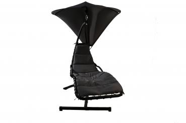 relax h ngesessel fiji grau kaufdirwas holzspielzeug deko und geschenkartikel. Black Bedroom Furniture Sets. Home Design Ideas