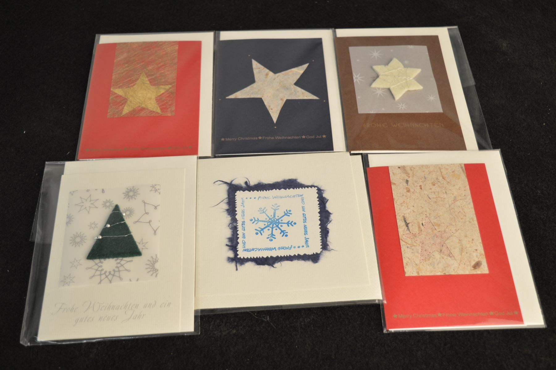 Startseite » Karten und Kerzen für jeden Zweck » Weihnachtskarte 7