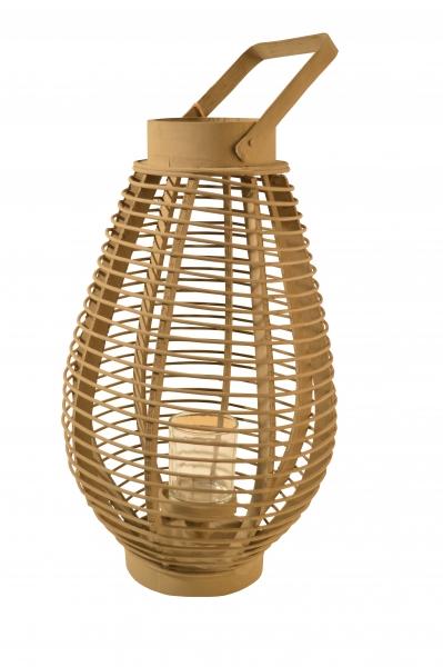 bambus laterne tropfen kaufdirwas holzspielzeug deko und geschenkartikel. Black Bedroom Furniture Sets. Home Design Ideas